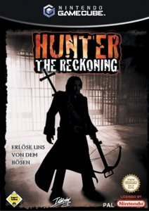 Hunter - The Reckoning (deutsch) (GC)