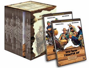 Bud Spencer & Terence Hill Monster-Box Reloaded