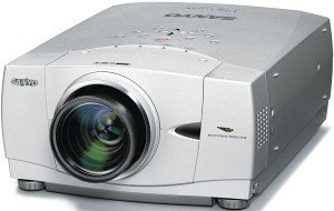 Sanyo PLC-XP50