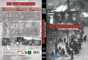 Die Vertriebenen - Hitlers letzte Opfer Box (Vol. 1-3)