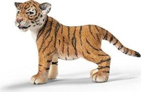 Schleich Wild Life - Tiger cub, Standing (14371)