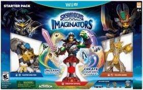 Skylanders: Imaginators - Starter Pack (WiiU)