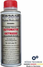 Röde-Technik EP2000 Automatikgetriebe-Additiv (Öl-Zusatz Verschleißschutz) 250ml (03-01)