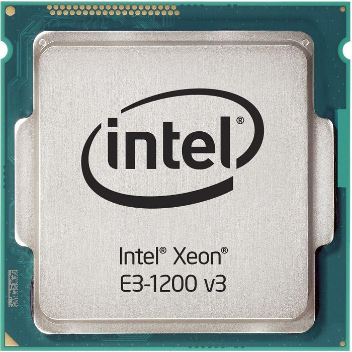 Intel Xeon E3-1225 v3, 4x 3.20GHz, tray (CM8064601466510)
