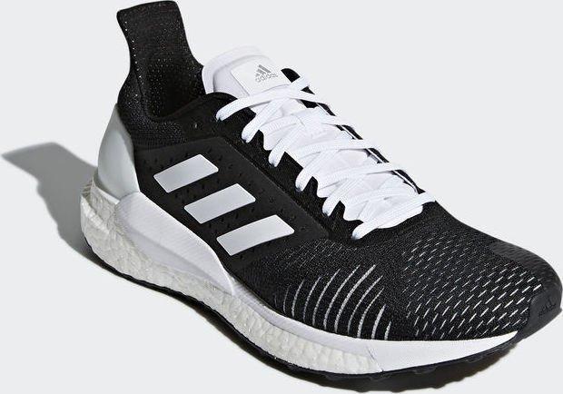 Glide Core Blackftwr Whitedamenbb6617Ab Adidas 29 57 Solar St € nvmN08w