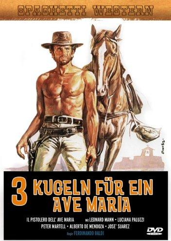 3 bullets for one Ave Maria -- via Amazon Partnerprogramm