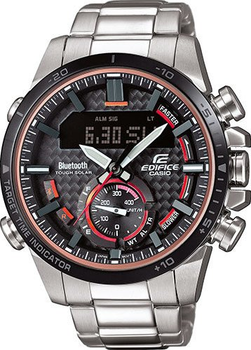 Casio Edifice ECB-800DB-1AEF