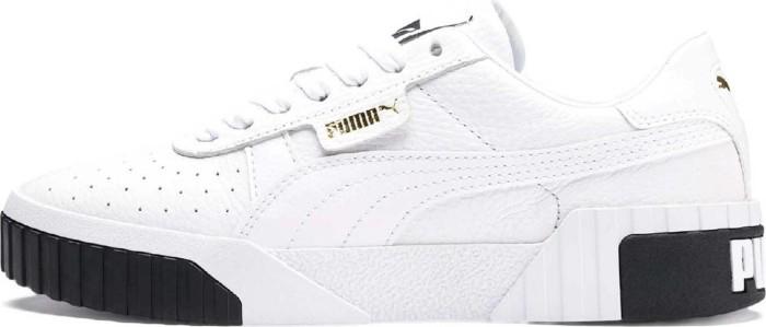 Puma Cali puma blackpuma white (ladies) (369155 03) from £ 45.00