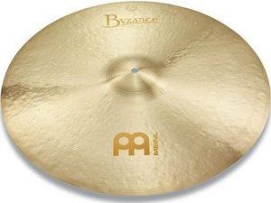 """Meinl Cymbals Byzance Jazz Sweet Light Ride 20"""" (B20JSLR)"""