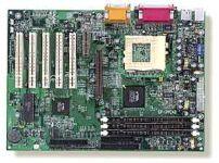 EPoX EP-3VCA2+, Apollo Pro 133A