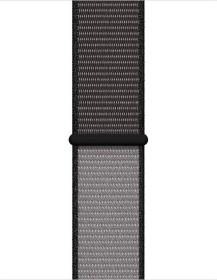 Apple Sport Loop für Apple Watch 40mm eisengrau (MWTQ2ZM/A)
