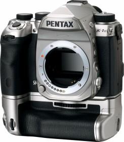 Pentax K-1 II silber Body (01039)