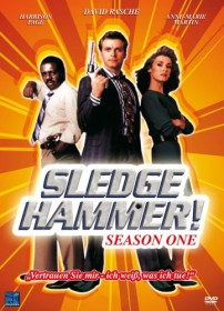 Sledge Hammer Season 1