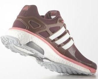 adidas Energy Boost 2.0 ATR maroonchalk whiteflash red (Damen) (B23151)