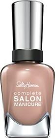 Sally Hansen Complete Salon Manicure Nagellack 220 café au lait, 14.7ml