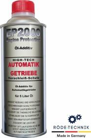 Röde-Technik EP2000 Automatikgetriebe-Additiv (Öl-Zusatz Verschleißschutz) 500ml (03-02)