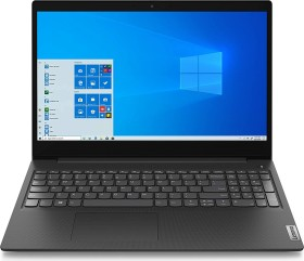 Lenovo IdeaPad 3 15ADA05 Business Black, Ryzen 5 3500U, 8GB RAM, 256GB SSD (81W100UTGE)
