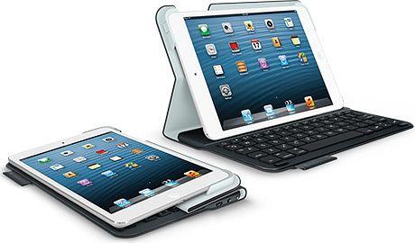 logitech ultrathin keyboard folio f r apple ipad air. Black Bedroom Furniture Sets. Home Design Ideas