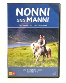 Nonni und Manni (DVD)