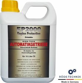Röde-Technik EP2000 Automatikgetriebe-Additiv (Öl-Zusatz Verschleißschutz) 1l (03-03)