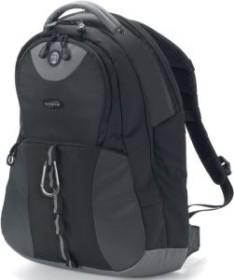 Dicota BacPac Mission XL Rucksack schwarz (N14518N)