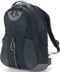 Dicota BacPac Mission XL plecak czarny (N14518N)