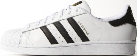 adidas Superstar white/core black (C77124)