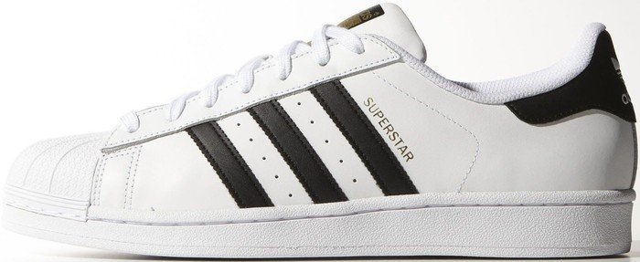 official photos de56b adc8d adidas Superstar white core black (C77124)