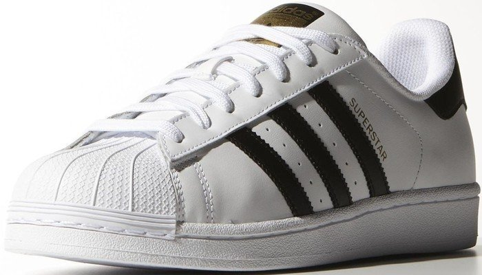 adidas Superstar white/core black (C77124) ab € 39,99