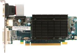 Sapphire Radeon HD 5450 HyperMemory, 512MB DDR3, VGA, DVI, HDMI, lite retail (11166-08-20R)
