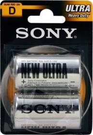 Sony Ultra Heavy Duty Mono D, 2er-Pack (SUM1NUB2A)