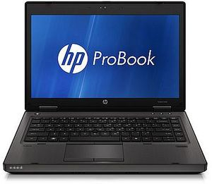 HP ProBook 6460b, Core i5-2450M, 4GB RAM, 320GB HDD, WXGA (LY437EA)