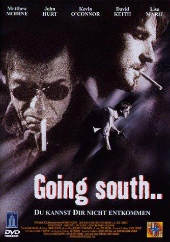 Going South -- via Amazon Partnerprogramm