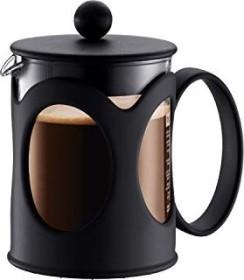 Bodum Kenya coffee brewer 0.5l black (10683-01)