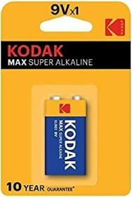 Kodak Max K9V-1 9V-block (3943669)