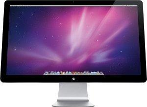 "Apple LED Cinema display 27"" (MC007ZM/A)"