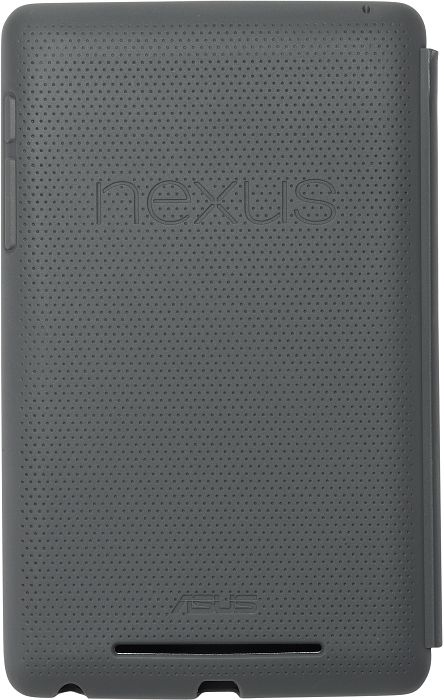 ASUS Nexus 7 [2012] Travel Cover dunkelgrau