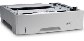 HP Q7548A Papierzuführung