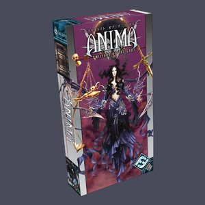 Anima: Twilight of the Gods