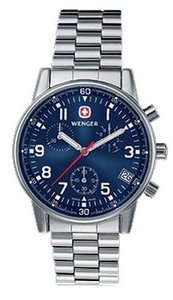 Wenger Commando chronograph 70828 (pilot's watch)