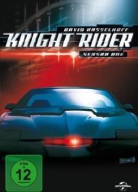 Knight Rider Season 1 (DVD)