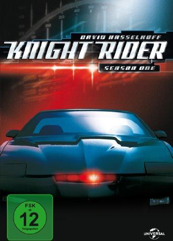 Knight Rider Season 1 -- via Amazon Partnerprogramm