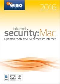 Buhl Data WISO Internet Security:Mac 2016 (German) (MAC)