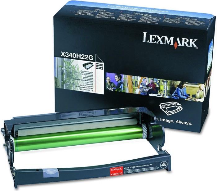 Lexmark X340H22G Trommel -- via Amazon Partnerprogramm