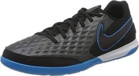 Nike Tiempo Legend 8 Academy IC black/blue hero (Herren) (AT6099-004)