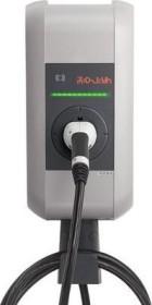 KEBA KeContact P30 x-Series 22kW Typ 2 RFID ME 4G, 6m Kabel (110.539)