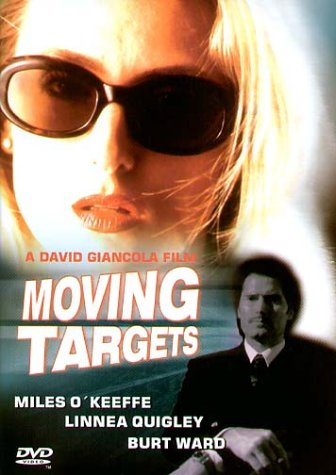Moving Target -- via Amazon Partnerprogramm