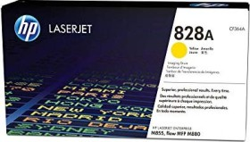 HP Drum 828A yellow (CF364A)