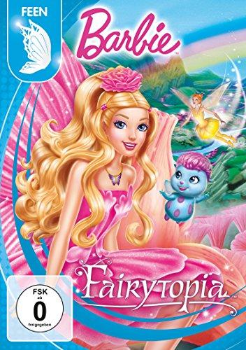 Barbie - Fairytopia -- via Amazon Partnerprogramm