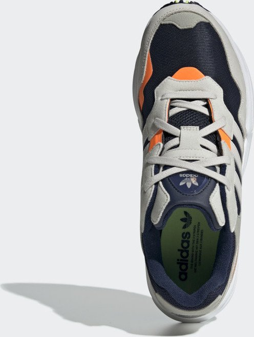 96 Whitesolar Adidas Whiteraw Yung Orangef35017 4Acq3RjLS5
